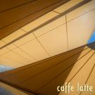 caffe latte Logo