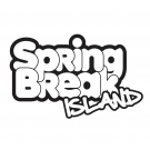 Collegium Spring Break Island Logo