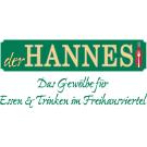 der Hannes Logo