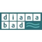 Diana Erlebnisbad Logo