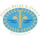 Duna Relax & Wellness Hotel Logo