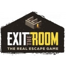 Exit The Room Logo