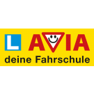 Fahrschule Avia Logo