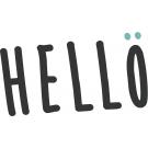 Hellö Fernbus Logo