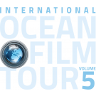 International Ocean Film Tour Logo