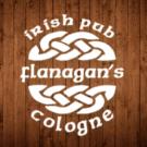 Irish Pub Flanagan's Cologne Logo