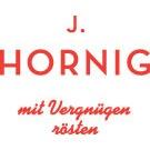 J. Hornig Logo
