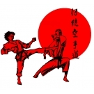 Karate Club Liesing Logo