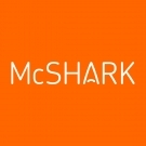 McSHARK Logo