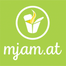 Mjam Logo