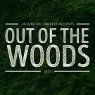 Out Of The Woods Festival Logo