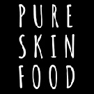 PURE SKIN FOOD Logo
