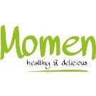 Restaurant Momen Logo