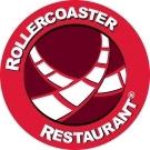 ROLLERCOASTER RESTAURANT Vienna Logo