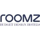 roomz Vienna und Graz Logo