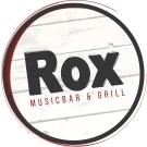 Rox - Musicbar Logo