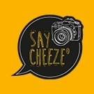 Say-Cheeze Logo