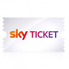 Sky Ticket Logo