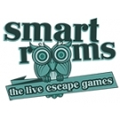 Smart Rooms Logo