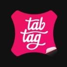 tabtag Logo