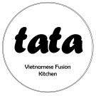 Tata Restaurant Logo