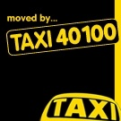 Taxi40100 Logo