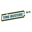 Time-Busters Logo