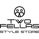 TWO FELLAS Logo