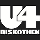 U4 Diskothek Logo