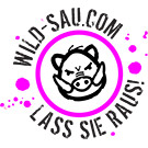 Wildsau Dirt Run Logo