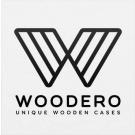 Woodero Logo