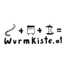 wurmkiste.at Logo