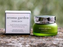 15€ Gutschein auf vegane Kosmetik bei aroma garden