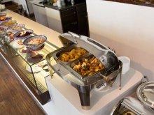 3€ Rabatt auf das Oriental Lunch Buffet