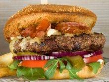 1+1 gratis Burger Gutschein bei Bionista Roggendorf