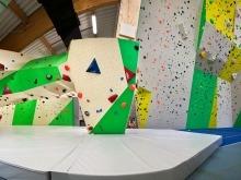 Kletterhalle Marswiese Gutschein Foto 1