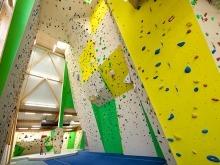 Kletterhalle Marswiese Gutschein Foto 6