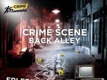 Crime Runners Gutschein Foto 3