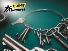 Crime Runners Gutschein Foto 6