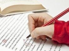 10% Gutschein auf Korrekturlesen (Korrektorat oder Lektorat) bei DIE KORREKTORIN