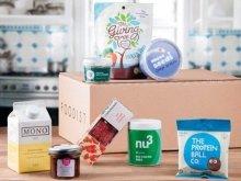25% Foodist Gutschein auf Healthy Boxen