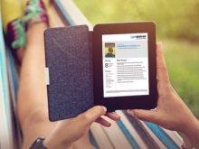12 Monate kostenloser Zugang zu Buchzusammenfassungen von getAbstract