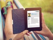 12 Monate Buchzusammenfassungen kostenlos herunterladen bei getAbstract