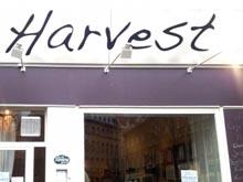 Harvest - the vegetarian Bistrot Gutschein Foto 1
