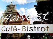 Harvest - the vegetarian Bistrot Gutschein Foto 4