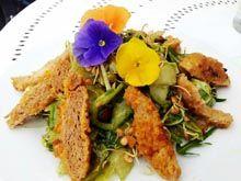 Gutschein von Harvest Bistro Gratis Suppe oder Salat