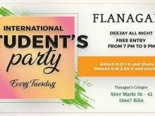 Irish Pub Flanagan's Cologne Gutschein Foto 3