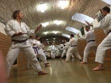 Karate Union Wien Gutschein Foto 4