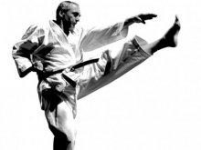 16€Gutschein auf Selbstverteidigungskurs bei Karate Union Wien