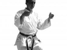 Karate Union Wien Gutschein Foto 1